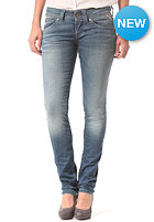 REPLAY Womens Fabienne Jeans Pant denim blue