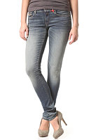 REPLAY Womens Luz blue denim