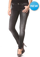 REPLAY Womens Luz Denim Pant black denim