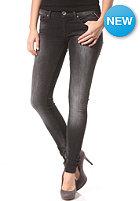 REPLAY Womens Luz Denim Pant black denim