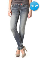 REPLAY Womens Luz Denim Pant blue denim