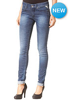 REPLAY Womens Luz Jeans blue