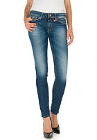 REPLAY Womens Luz Jeans denim blue