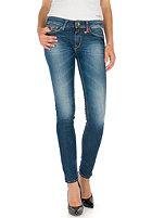 REPLAY Womens Luz Jeans denim blue