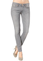 REPLAY Womens Luz Skinny Fit Jeans Pant grey denim