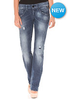 REPLAY Womens Newswenfani blue denim