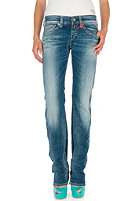 REPLAY Womens Newswenfani Jeans denim blue