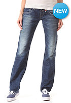 REPLAY Womens Newswenfani Jeans Pant denim blue