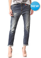 REPLAY Womens Pilar Denim Pant blue denim