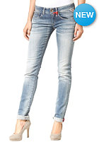 REPLAY Womens Radixes Jeans blue