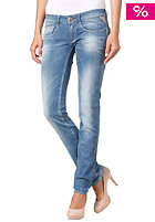 REPLAY Womens Radixes Skinny Fit Jeans Pant blue denim