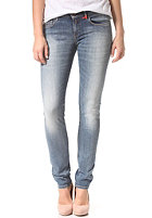 REPLAY Womens Rose blue denim