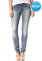 REPLAY Womens Rose Denim Pant blue denim