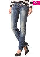 REPLAY Womens Rose Jeans Pant denim blue