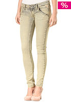 REPLAY Womens Suzanne Jeans yellow