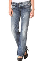 REPLAY Womens Swenfani Denim Pant blue