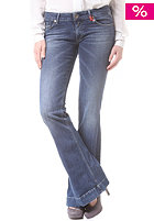 REPLAY Womens Teena Pant blue