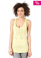 REPLAY Womens Top lemon yellow