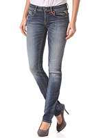 REPLAY Womens Vicki blue denim