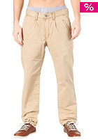 REVOLUTION ALF Chino Pant khaki