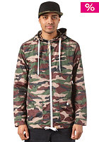 REVOLUTION BLA Jacket camou
