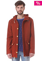 REVOLUTION Buttons Jacket red