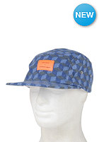 REVOLUTION Cap blue