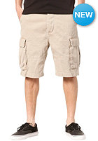 REVOLUTION CAR Shorts khaki
