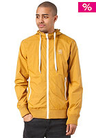 REVOLUTION COL Jacket yellow