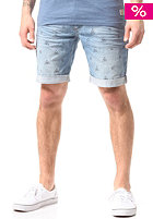 REVOLUTION Denim Short blue