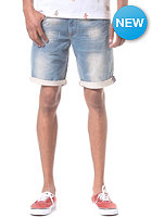 REVOLUTION HEA Denim Short lightblue