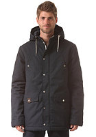 REVOLUTION Heavy Jacket navy