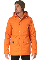 REVOLUTION Heavy Jacket orange