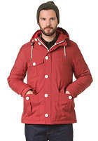 REVOLUTION Heavy Jacket red