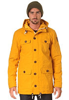 REVOLUTION Heavy Jacket yellow