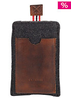 REVOLUTION I Case brown
