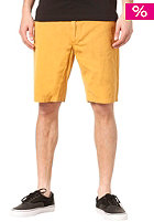 REVOLUTION JER Shorts yellow