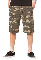 REVOLUTION NOR Shorts camou