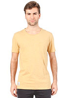 REVOLUTION OLU S/S T-Shirt yellow