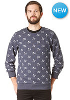 REVOLUTION Phoenix Sweat navy