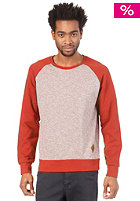 REVOLUTION WAD Sweat red