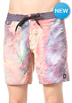 RHYTHM Acid Fade Trunk Boardshort acid
