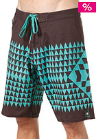 RHYTHM Aztec Trunk Boardshort green