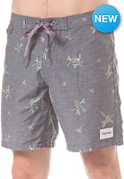 RHYTHM Birds & Bees Boardshort charcoal