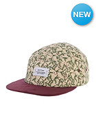 RHYTHM Bloom 5 Panel Cap beige