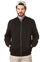 RHYTHM Bob Revo Jacket burnt orange/black