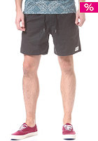 RHYTHM Chino Jam Short rock black