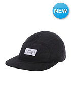 RHYTHM Fall 5 Panel Cap black