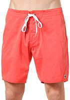 RHYTHM Fixed Trunk Boardshort coral