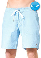 RHYTHM Fixed Trunk Boardshort light blue